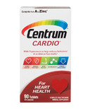 Centrum Cardio Multivitamin