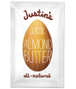 Justin's Classic Almond Butter Squeeze Packs