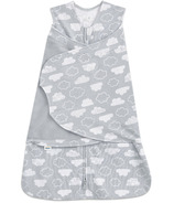 Halo Innovations Sleepsack Swaddle Clouds Cotton