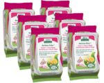 Natural Hand & Face Wipes