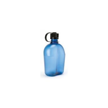 Nalgene 32 Ounce Tritan Oasis Canteen Blue