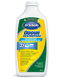 Dr. Scholl's Odour Destroyers Medicated Foot Powder