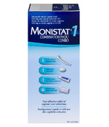 MONISTAT 1 Combination Pack