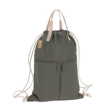 Lassig Green Label Tyve String Bag Olive