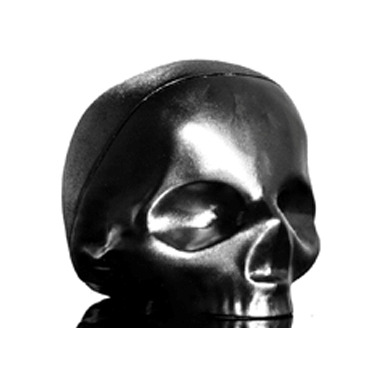 Rebels Refinery Capital Vices Skull Lip Balm in Superbia