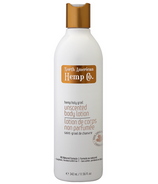 North American Hemp Co. Hemp Holy Grail Body Lotion