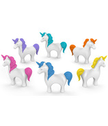 Fred and Friends Tiny Prancers Unicorn Charms