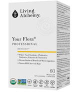 Living Alchemy Your Flora Professional