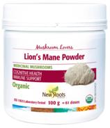 New Roots Herbal Lion's Mane Powder