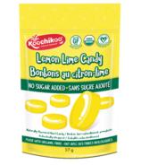 Koochikoo Organic Lemon Lime Drops