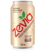 Zevia Creamy Root Beer