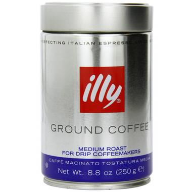 illy Ground Coffee