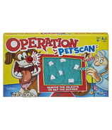 Hasbro Jeu Operation Pet Scan