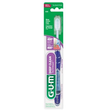 Gum Technique Deep Clean Toothbrush Soft