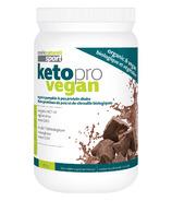 Prairie Naturals Vegan Keto Protein Chocolate
