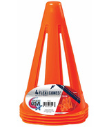 Franklin Sports Marker Cones