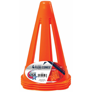 Franklin Sports Marker Cones