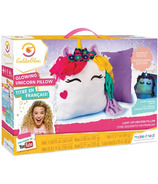 Make It Real Goldie Blox Glowing Unicorn Pillow Kit