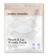 Wrinkles Schminkles Mouth & Lip Wrinkle Patch