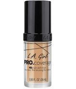 L.A. Girl Pro Coverage Illuminating Foundation