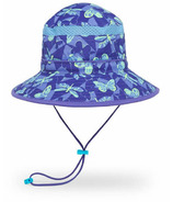 Sunday Afternoons Kids Fun Bucket Hat Butterfly Dream