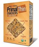 Julian Bakery Primal Thin Crackers Organic Parmesan