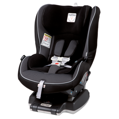 Peg Perego Car Seat Primo Viaggio Convertible Black