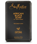 Shea Moisture African Black Soap with Shea Butter