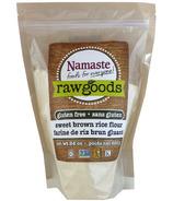 Namaste Foods Sweet Brown Rice Flour