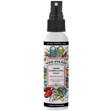 Shoe-Pourri Deodorizing Spray