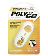 Polysporin POLY TO GO First Aid Antiseptic/Pain Relieving Spray