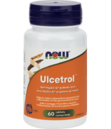 NOW Foods Ulcetrol With PepZin GI & Mastic Gum