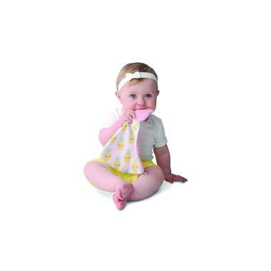 Malarkey Kids Munch-It Blanket Pretty in Pineapple