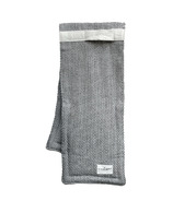The Organic Company Oven Gloves Light Grey Pique