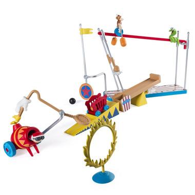 Wonderology Rube Golderg The Acrobat Challenge