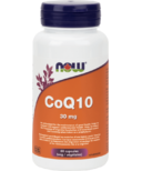 NOW Foods CoQ10 Veg Capsules