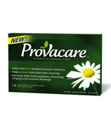 Provacare Probiotic Vaginal Care Ovules