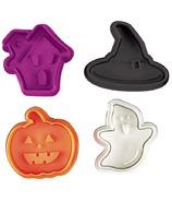 Halloween Fondant Cutters
