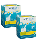 Natracare Natural Ultra Pads with Wings Bundle