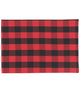 Now Designs Placemat Buffalo Check