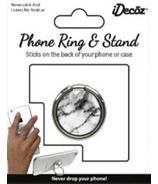 iDecoz Opal Marble Print Phone Ring