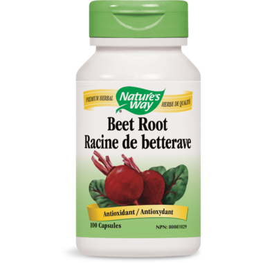 Nature\'s Way Beet Root Powder