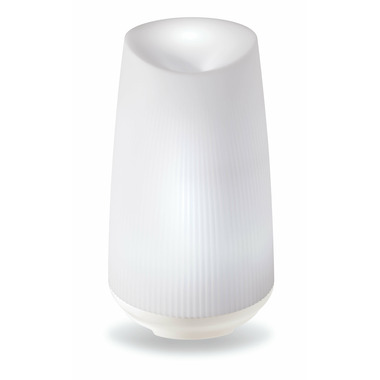 Ellia Flourish Ultrasonic Aroma Diffuser in White