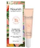 Nourish Organic Flawless Eye Cream