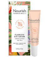 Nourish Organic Flawless Eye Cream