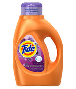 Tide Plus Febreze Freshness Liquid Laundry Detergent