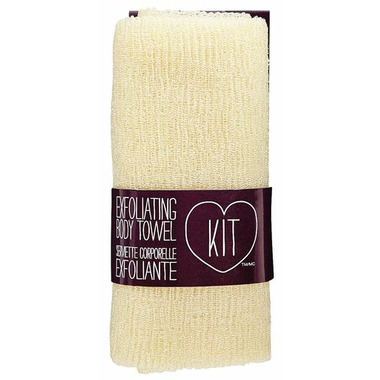 KIT Exfoliating Body Towel