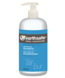 EarthSafe Clean Air Body Shampoo Unscented