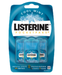 Listerine PocketPaks Breath Strips