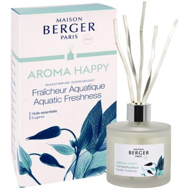 Maison Berger Aroma Bouquet Happy